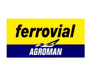 Proveedor de Ferrovial Agroman